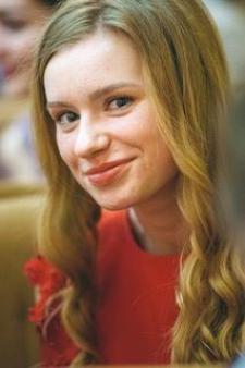 Sofya Alekseevna Brusentsova