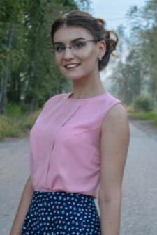 Олеся Юрьевна Большакова
