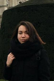 Алина Рафаиловна Фахрутдинова