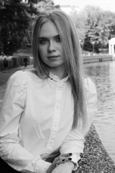 Дарья Александровна Нещадим