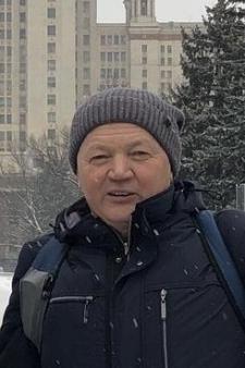 Ирек Марсович Губайдуллин