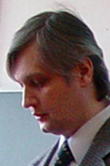 Дмитрий Евгеньевич Гусев