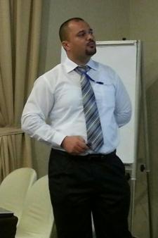 Ahmed Abdulkareem Al-Dulaimi
