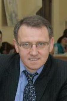 Николай Петрович Сенченков