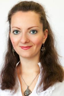 Alla Borisovna Levina