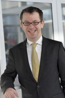 Bernhard Andreas Heiden