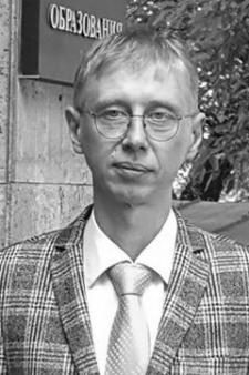 Evgeny Vitalvich Nikulchev