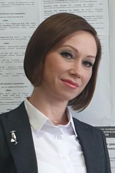 Наталья Владимировна Зайцева