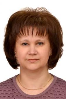 Наталия Васильевна Веремьёва