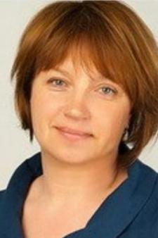 Оксана Анатольевна Анисимова