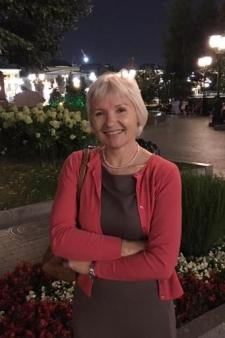 Наталия Ивановна Гетьманенко