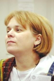 Татьяна Александровна Круглякова