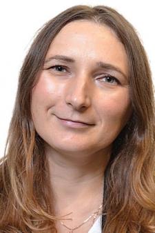 Любовь Юрьевна Степанова
