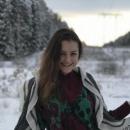 Губчевская Анастасия Павловна