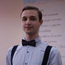 Мороз Дмитрий Игоревич