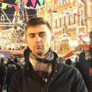 Белогорцев Станислав Юрьевич