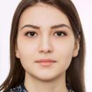 Артеменко Алина Владимировна
