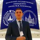 Мангасаров Руслан Анатольевич