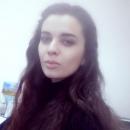 Апарина Ульяна Александровна