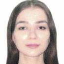 Мамаева Айна Абдул-Хакимовна