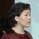Исаева Жибек Кайруллиновна